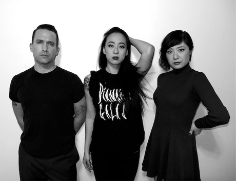 Xiu Xiu Take 'Angel Guts' on North American Tour