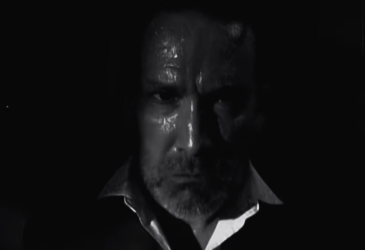Watch a New Video for Xiu Xiu's Collaboration with Liars' Angus Andrew