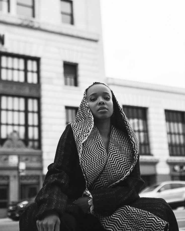 Jamila Woods Is Teaching Black History and Culture on New Album 'LEGACY! LEGACY!'