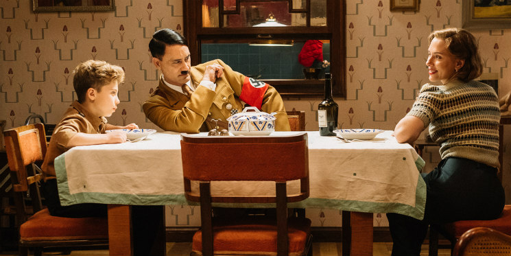 TIFF Review: 'Jojo Rabbit' Is a Full-Blown World War II Film Wrapped in a Warm Comedy Directed by Taika Waititi