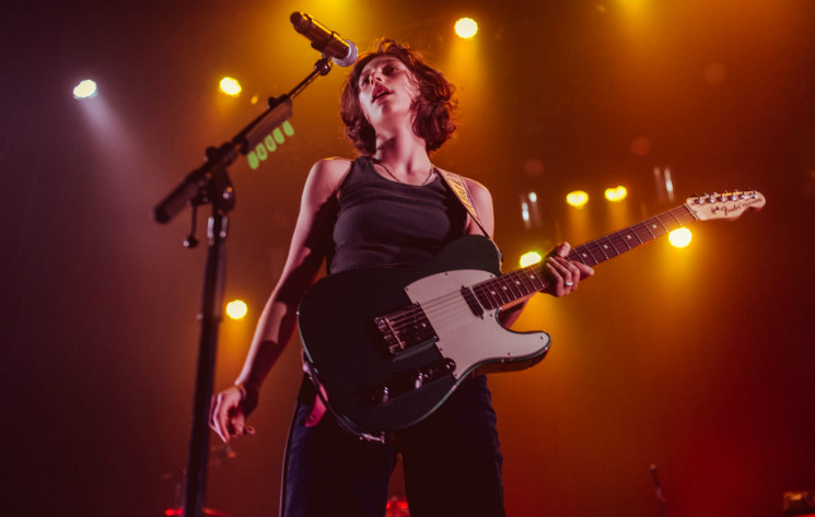 ​King Princess Theatre Corona, Montréal QC, May 24