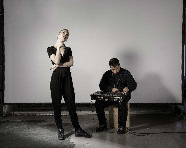 Kid Koala Channels Greek Myth on 'Music To Draw To: Io'