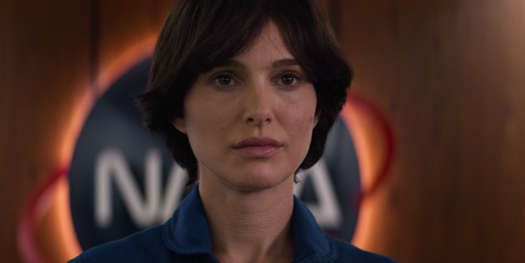 Natalie Portman's 'Lucy in the Sky' Flounders on the Launchpad Directed by Noah Hawley