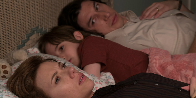 TIFF Review: 'Marriage Story' Is a Cathartic Divorce Story Directed by Noah Baumbach