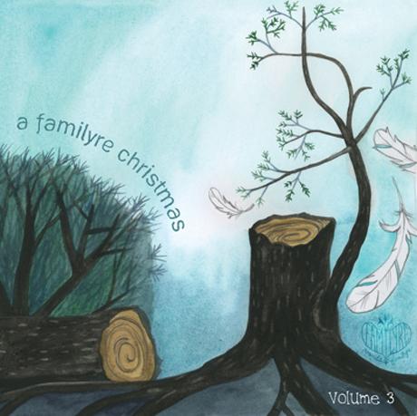 Various <i>A Familyre Christmas - Vol. 3</i>
