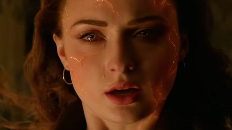 Here's the New Spoiler-Equipped 'X-Men: Dark Phoenix' Trailer