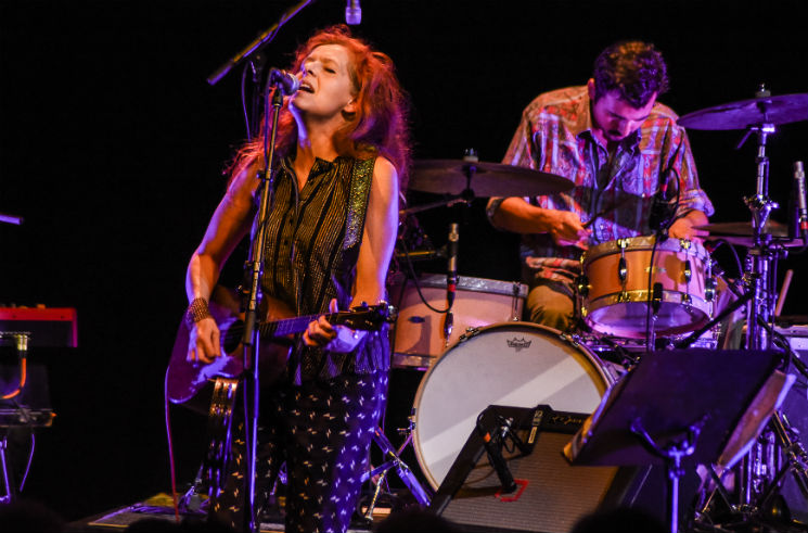 ​Neko Case / Thao The Danforth Music Hall, Toronto ON, September 24