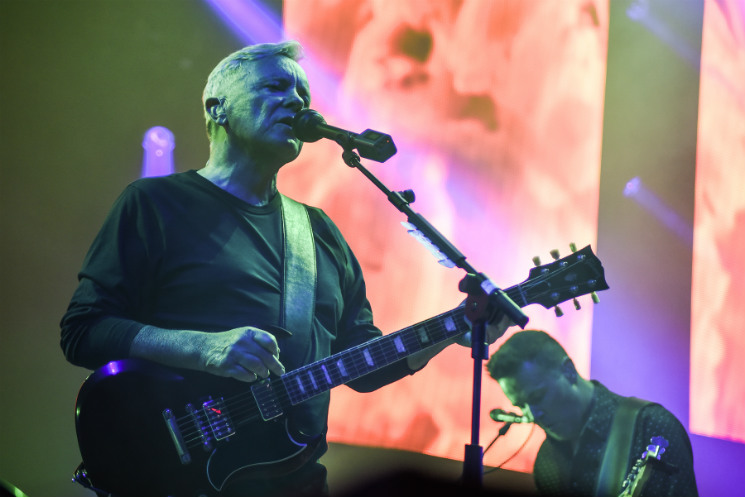 New Order's Bernard Sumner Reveals He Contracted COVID-19