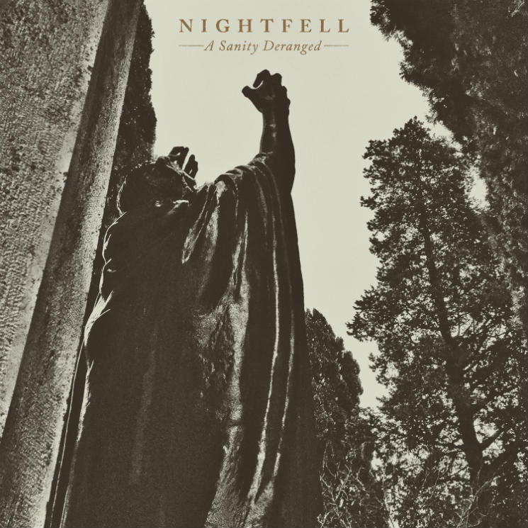 Nightfell A Sanity Deranged