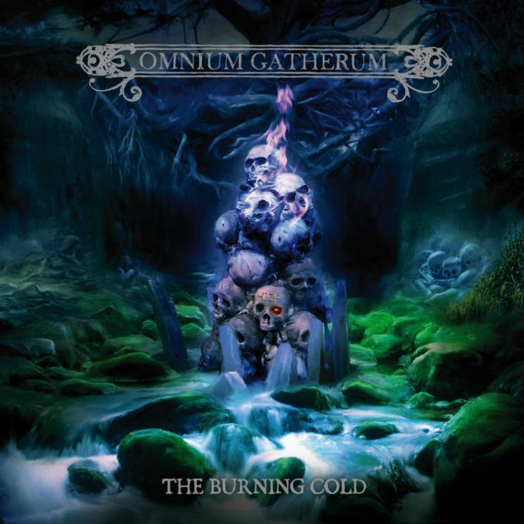 Omnium Gatherum The Burning Cold