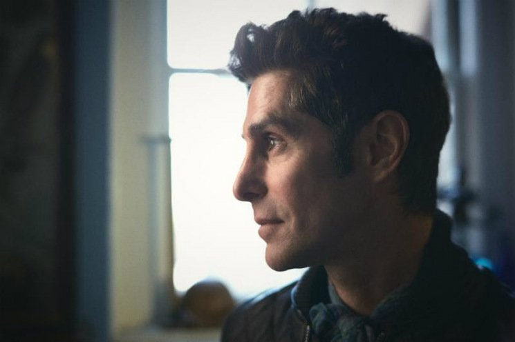 ​Perry Farrell's Got a New Album, a New Band and, He Says, a Lot of Plans