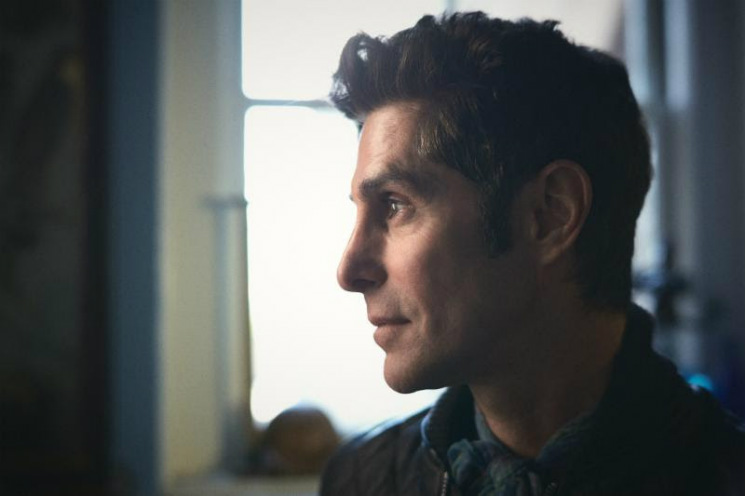 Perry Farrell Had His Voice Box Removed During Spinal Surgery