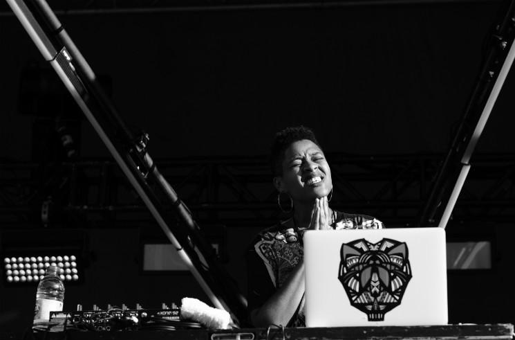 Pursuit Grooves MUTEK, Montreal QC, August 23