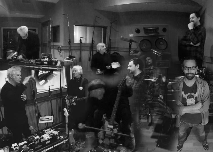 Lee Ranaldo Discusses His Return to Improv Music with New Album 'Lee Ranaldo / Jim Jarmusch / Marc Urselli / Balázs Pándi'