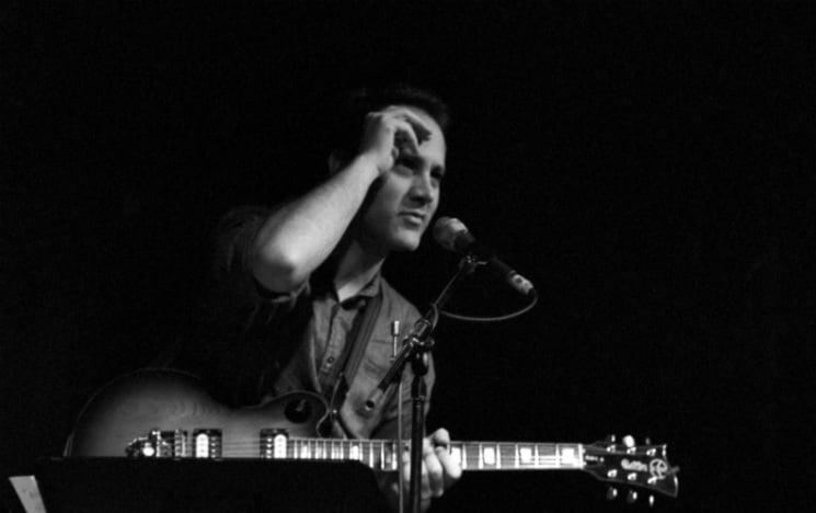 Sandro Perri Chills Out for 'Soft Landing' LP