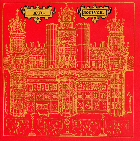 XTC Announce Audiophile Reissue of 'Nonsuch'