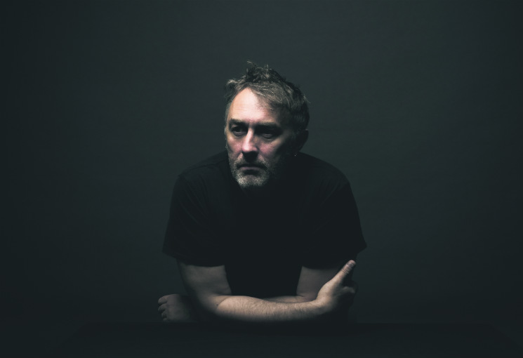 Yann Tiersen Created 'All' After a Near-Death Experience with a Mountain Lion