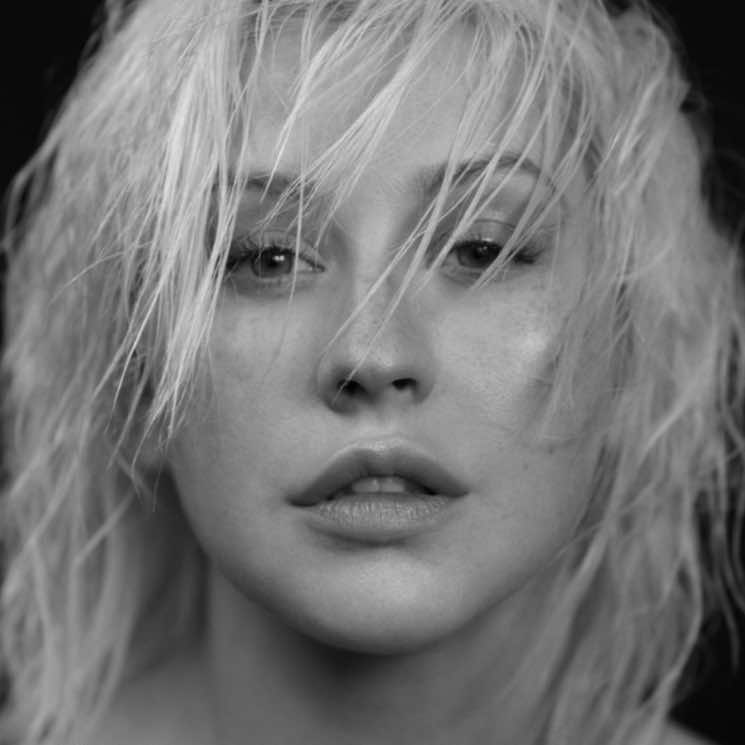 Christina Aguilera 'Like I Do' (ft. GoldLink) (prod. Anderson .Paak)