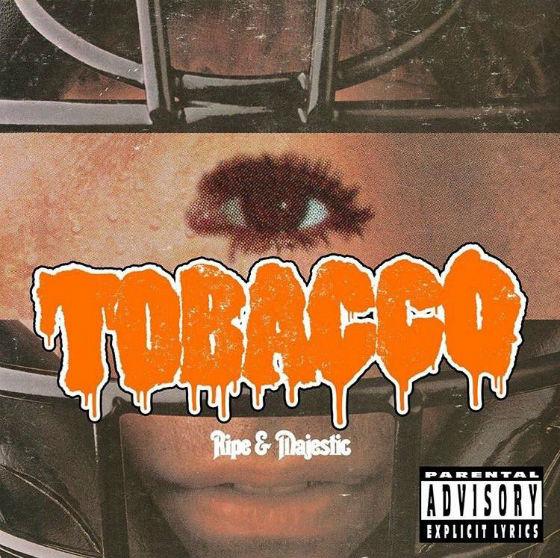 Tobacco Ripe & Majestic