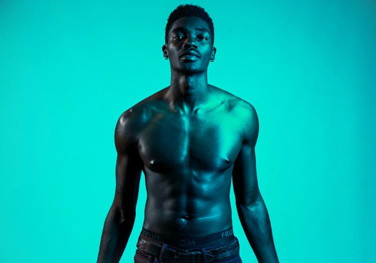 TOBi's New Album 'Still' Channels Toronto, Yoruba Culture, Rebellion and, Yes, His Mother