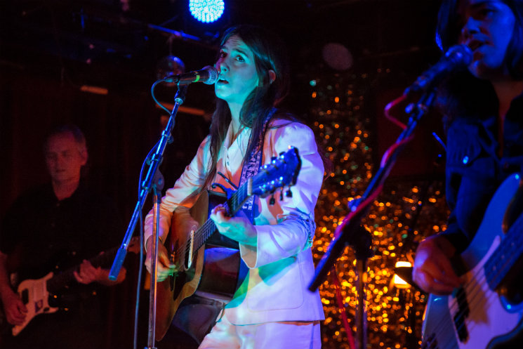 ​Weyes Blood Horseshoe Tavern, Toronto ON, May 24