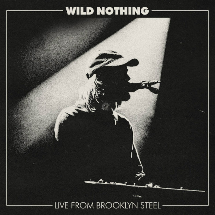 Wild Nothing Live from Brooklyn Steel