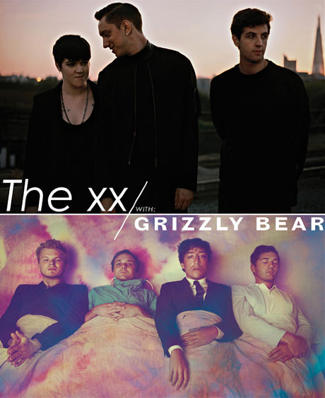 The XX and Grizzly Bear Team Up for North American Tour, Play Toronto and Montreal