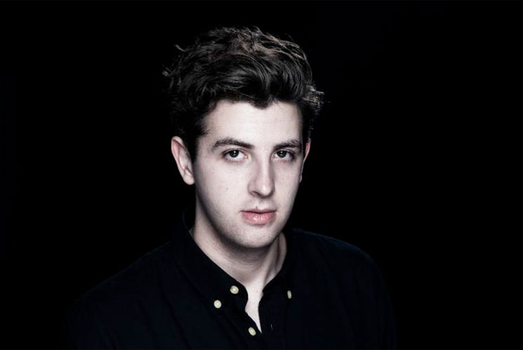 Jamie xx Pens Soundtrack to a Painting