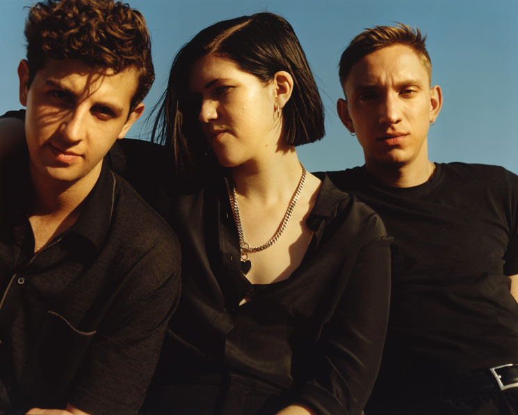 ​The xx Tease North American Tour with Mysterious Mailouts