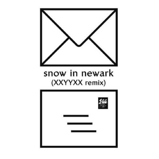 "Ryan Hemsworth ""Snow in Newark"" (XXYYXX remix)"