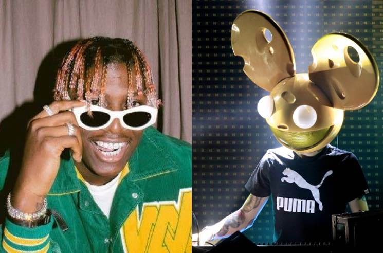 Lil Yachty and deadmau5 Are Fighting About EDM on Twitter