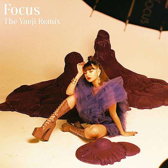 Hear Yaeji Remix Charli XCX's 'Focus'