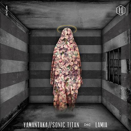 """Yamantaka // Sonic Titan """"Lamia"""""""