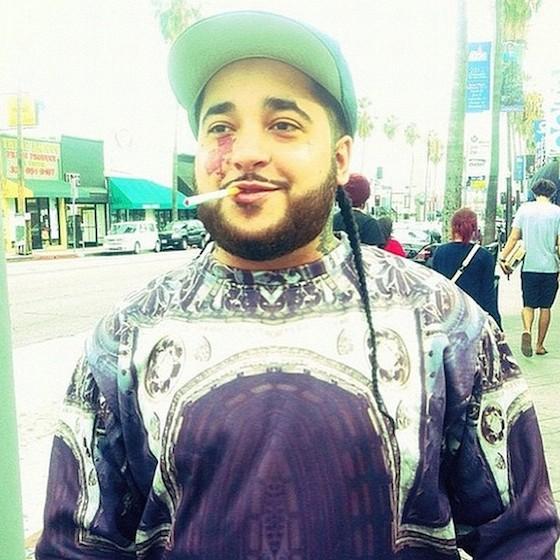 A$AP Yams Dead at 26
