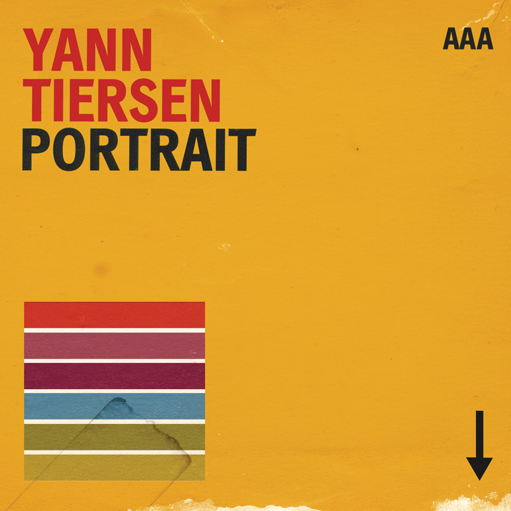 Yann Tiersen Gets Gruff Rhys, Stephen O'Malley, Blonde Redhead for New Album 'Portrait'
