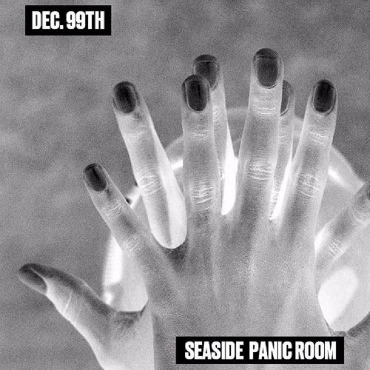 Dec. 99th (Yasiin Bey & Ferrari Sheppard) 'Seaside Panic Room'