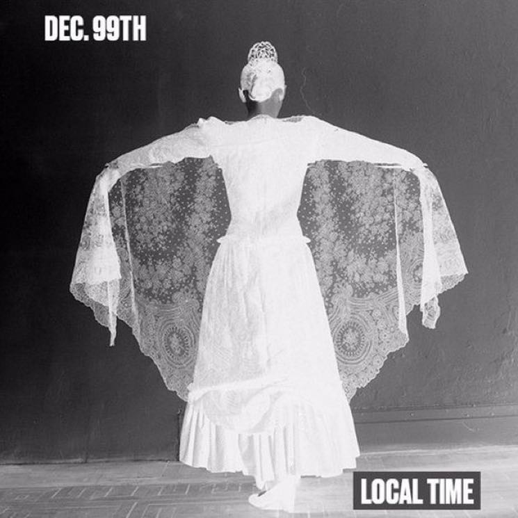 "Yasiin Bey ""Dec 99th – Local Time"""