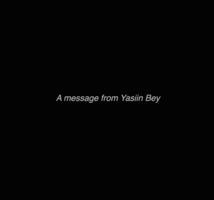 Yasiin Bey (a.k.a. Mos Def) Raps About South Africa Arrest via Kanye West