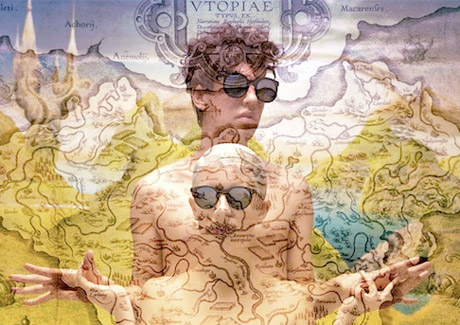 YACHT 'Shangri-La' (album stream)