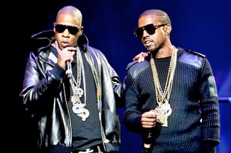 Kanye West and JAY-Z Reunite on 'DONDA' Track