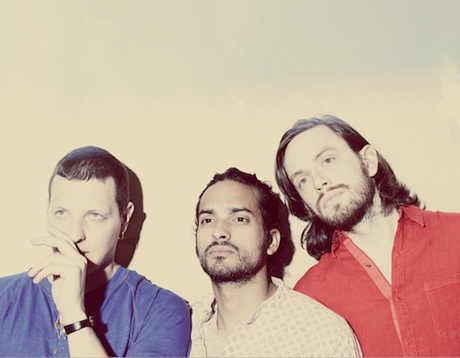 Yeasayer Fragrant World