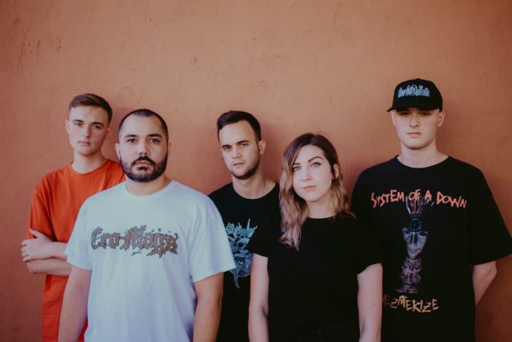 A New Wave of Bands Are Giving Straight Edge New Meaning