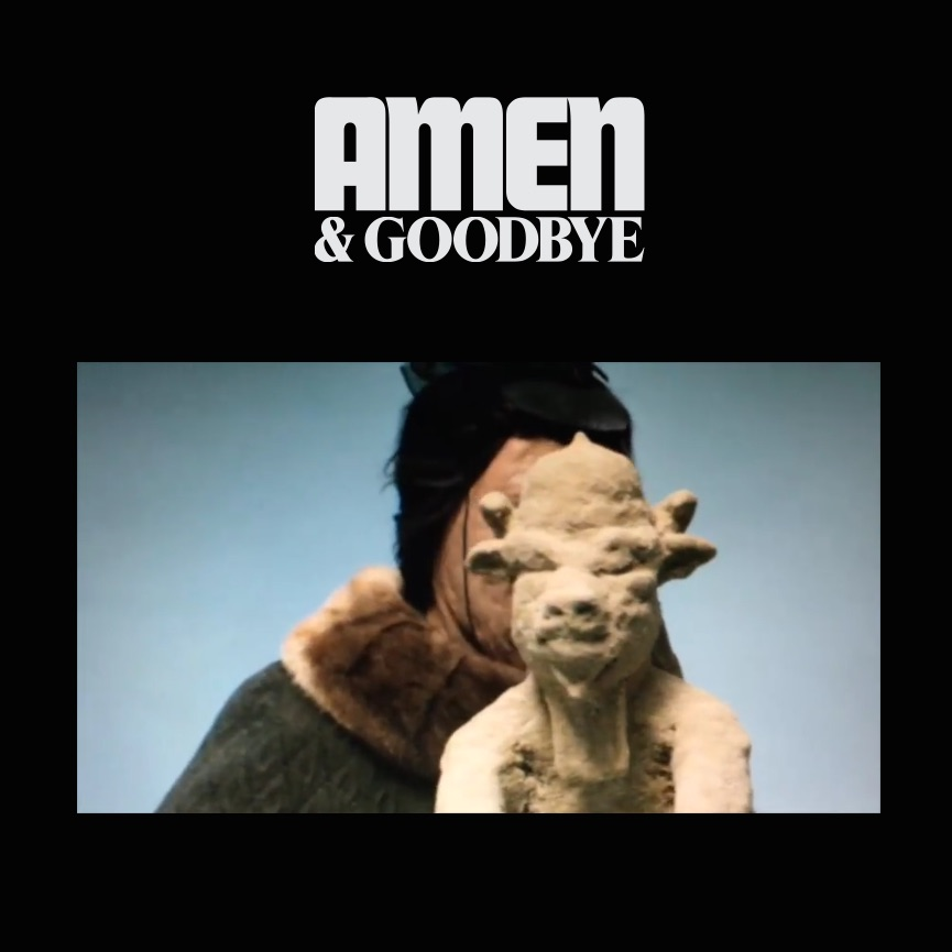 Yeasayer Tease New Music with 'Amen & Goodbye'
