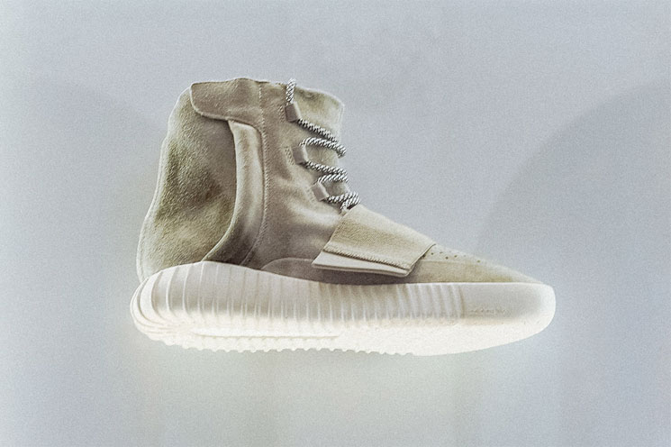 Kanye West to Screen Adidas Shoe Launch in Theatres Tomorrow
