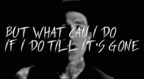 Yelawolf 'Til It's Gone' (lyric video)