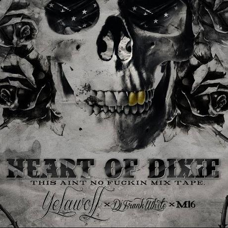 Yelawolf 'Heart of Dixie' (mixtape)