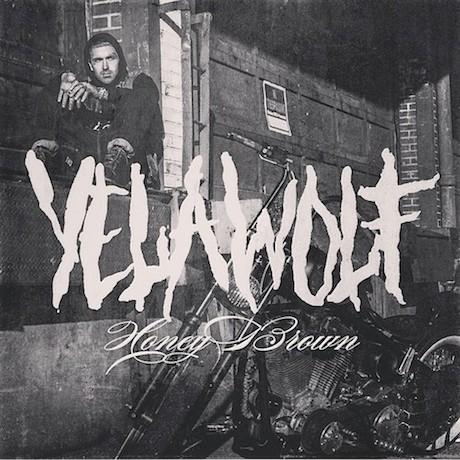 Yelawolf 'Honey Brown'