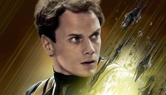 Anton Yelchin's Chekov Will Not Be Recast in Future 'Star Trek' Films