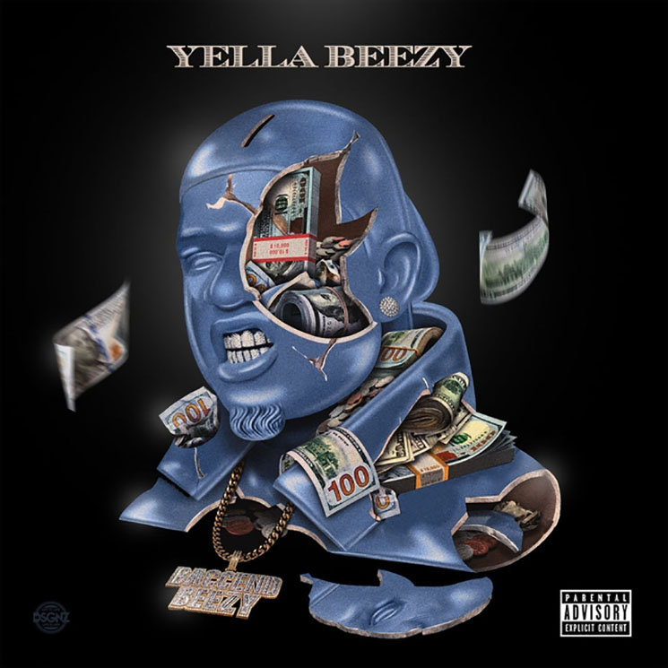 Yella Beezy Baccend Beezy