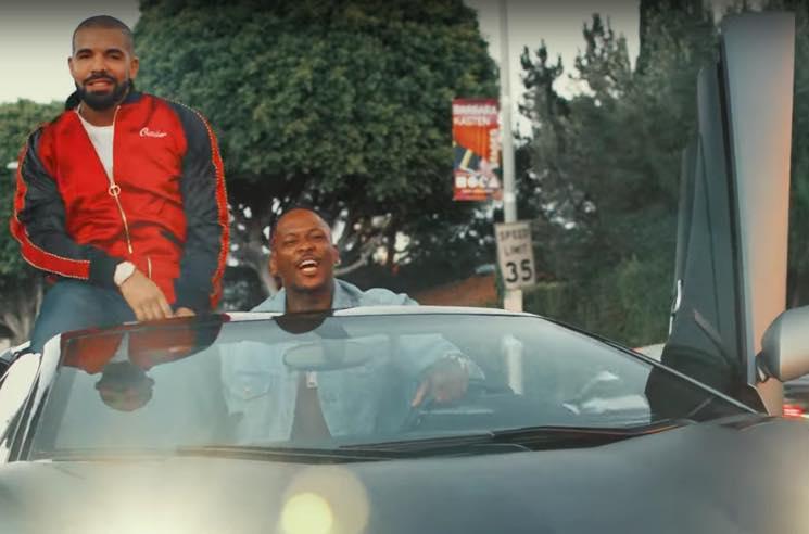 YG, Drake and Kamaiyah Drop 'Why You Always Hatin?' Video